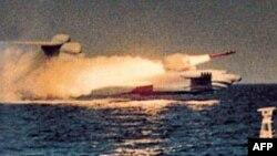 Россия поставит Сирии противокорабельные ракеты