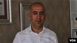 Parêzer Cahît Kirkazak