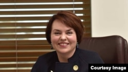 澳大利亚参议院外交、国防、贸易议事委员会主席、来自工党的金伯丽·克琪英(Kimberley Kitching) (照片由克琪英参议员办公室提供)