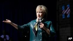 Xillari Klinton