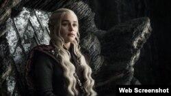 بازی تاج و تخت، از شبکه اچ بی او Photo: HBO