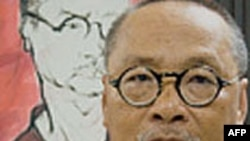Truyện cực ngắn liên hoàn của Nguyễn Viện
