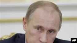 普京呼籲美國國會批准新戰略武器條約