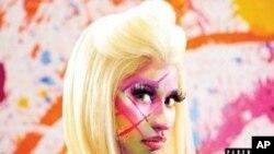 """Nicki Minaj's """"Pink Friday: Roman Reloaded"""" CD"""
