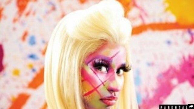 Nicki Minaj's