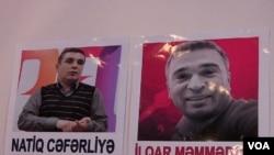 İlqar Məmmədov əv Natiq Cəfərli