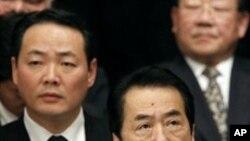도서 반환을 주장하는 일본 지도자들