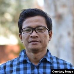 Usman Hamid, Direktur Amnesty International Indonesia (foto: courtesy).