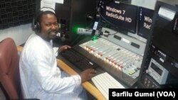 Sarfilu Hashim Gumel