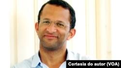 Abraão Vicente