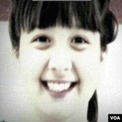 Devetogodišnja djevojčica, Christina Taylor Green je medju žrtvama pucnjave u Tucsonu