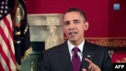 Başkan Obama 'Birliğin Durumu' Konuşmasına Hazırlanıyor