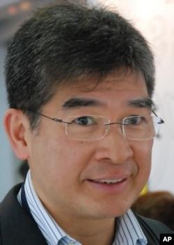 香港民主黨副主席單仲偕