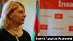 Samira Ağayeva