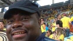 Report on Zimbabwe Sports Filed By Michael Kariati
