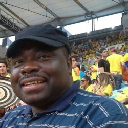 Report on PSL Chairperson, ZNA Charity Tourney Filed By Michael Kariati