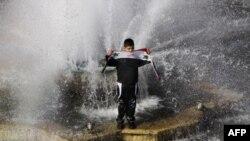 Дамаск. 19 декабря 2011 г.