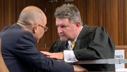 Ministro sul-africano da Justiça vai enfrentar pedido americano de rever extradição de Manuel Cheng