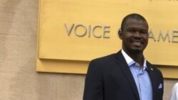 Moussa Kondo ni aka Jekulu be Barake la Ladiri LAakowdon ye Ameriki Jamanatigi Korow Ka Kalan Lakokoli Jonjon Sorow