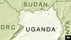 Uganda: Ololaha Doorashada Madaxtinimada