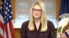 واکنش آمریکا به مقاله ظریف: مشخص نیست پیشنهاد او چیست