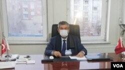 Prof. Dr. Yakup Akgul