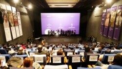 [헬로서울 오디오] 2016 평화와 통일 영화 상영전