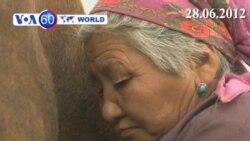 VOA60 Thế Giới 28/06/2012