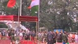 2011-09-06 美國之音視頻新聞: 印度總理出訪孟加拉