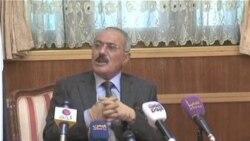 美国同意也门总统短暂赴美就医