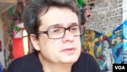 Músico angolano Abel Dueré convida artistas para festa no Brasil
