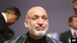 حامد علمي: افغانستان د ایکو په سرمشریزه کې برخه لري