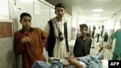 Tetë të vrarë nga Talebani në Afganistan
