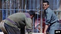 حمله به شبه نظامیان طرفدار دولت در افغانستان