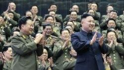 [인터뷰: 한국 통일연 박영호 박사] 2014년 북한 정세 전망