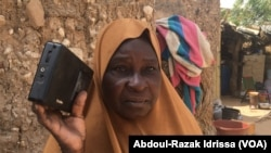 Abdoul-Razak Idrissa, correspondantà Niamey pour VOA Afrique