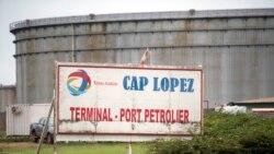 Minute Eco: Baisse de la production pétrolière du Gabon et la BAD investit en Guinée