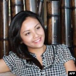 Cô Uyên Nguyễn, người đồng sáng lập OneVietnam