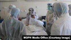د روغتیا نړیوال سازمان ویلي وو اګست کې به افغانستان ته درې میلیون ډوزه واکسین رسیږي، خو اوس دا بهیر ځنډېلی