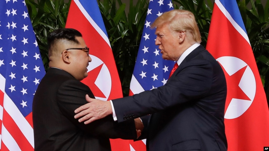 Is Trump on Path to 'Strategic Patience' on North Korea?