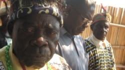 Rei do Ndondo lamenta situação social das populações de Malanje -2:34