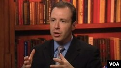 ایلان برمن، معاون شورای سیاست خارجی ایالات متحده