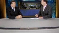"""Dodik: Vratiti se izvornom """"Dejtonu"""""""