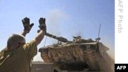 Quân đội Israel sẽ tham khảo cố vấn pháp lý trong tương lai