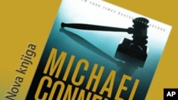 Poništena presuda - novi roman Michaela Connellyja