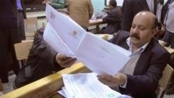 ۷۷ درصد در همه پرسی مصر به تغيير ۹ بند قانون اساسی رای مثبت دادند