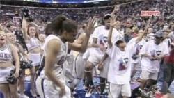 Američke košarkašice pod velikim pritiskom uoči Olimpijade
