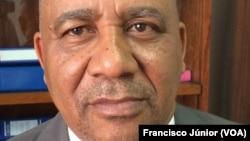 José Rodolfo, Inspector Geral da Inspecção Nacional das Actividades Económicas do Ministério da Indústria e Comércio, Moçambique