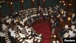 سندھ کی صوبائی اسمبلی (فائل فوٹو)