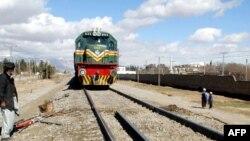 پاکستان د سي پېک منصوب دلاندې چین سره د خپل رېل نظام په ښه کولو کار شروع کړی